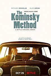 A Kominsky-módszer 2. évad (2019) online sorozat