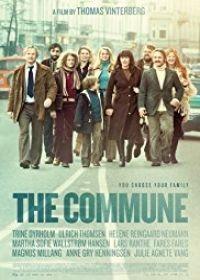 A kommuna (2016) online film