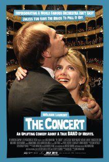 A koncert (2009) online film
