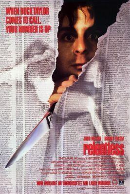 A könyörtelen - Relentless (1989) online film