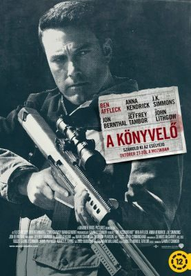A könyvelő (The Accountant) (2016) online film