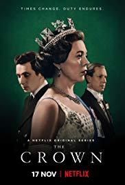 A korona 3. évad (2019) online sorozat