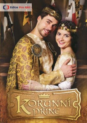 A koronaherceg (2015) online film