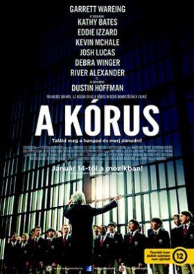 A kórus (Boychoir) (2014) online film