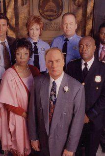 A körzet  2. évad (2000) online sorozat