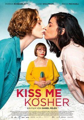 A kóser csók (2020) online film