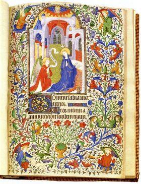 A középkori királyok magánélete (Illuminations: The Private Lives of Medieval Kings) (2012) online sorozat