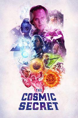 A kozmikus titok (2019) online film