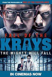 A Kray fivérek bukása (2016) online film
