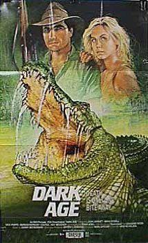 A krokodilvad�sz (1987) online film