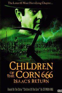 A kukorica gyermekei 6. (1999) online film