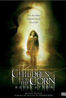 A kukorica gyermekei 7. (2001) online film
