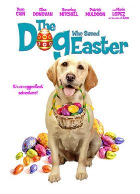 A kutya, aki megmentette a húsvétot (2014) online film