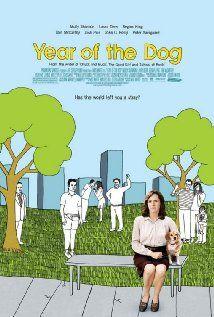 A kutya éve (2007) online film