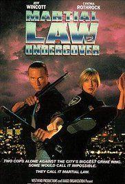 A küzdelem törvénye 2: Beépülve (1991) online film