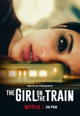 A lány a vonaton (2021) online film