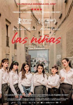 A lányok (2020) online film