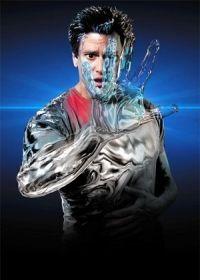 A láthatatlan ember 2. évad (2001) online sorozat