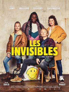 A láthatatlanok (2018) online film