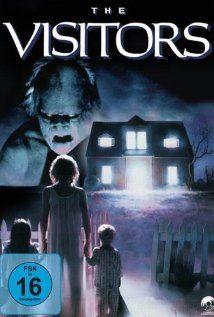 A látogatók / Lidércnyomás (1988) online film