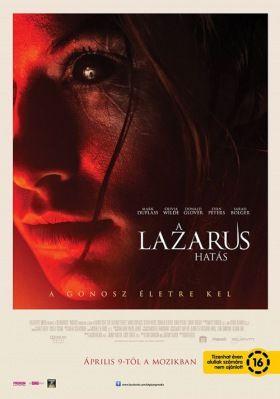 A Lazarus hatás (2015) online film