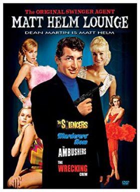 A leépített ügynök (1966) online film