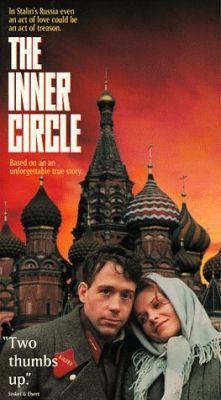 A legbelsőbb körök (1991) online film