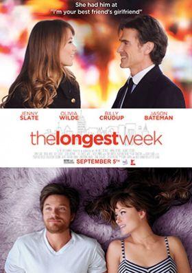 A leghosszabb hét (2014) online film