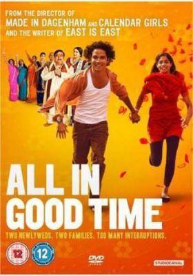 A legjobb pillanatban! (2012) online film