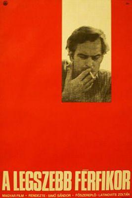A legszebb f�rfikor (1972) online film