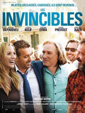 A legyőzhetetlenek (2013) online film