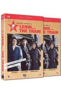 A Lenin-vonat (1988) online film