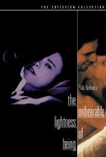A lét elviselhetetlen könnyűsége (1988) online film