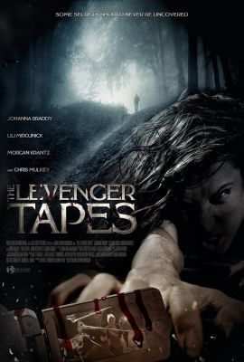 A levenger akta (2013) online film
