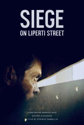A Liperti utca ostroma (2019) online film