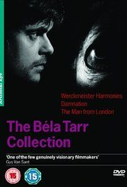 A londoni férfi (2007) online film