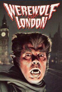 A londoni vérfarkas (1935) online film