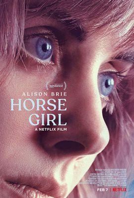 A lovas lány (2020) online film
