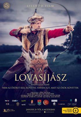 A Lovasíjász (2016) online film