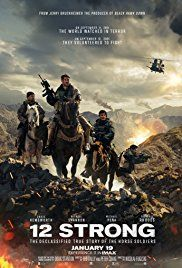12 katona (2018) online film