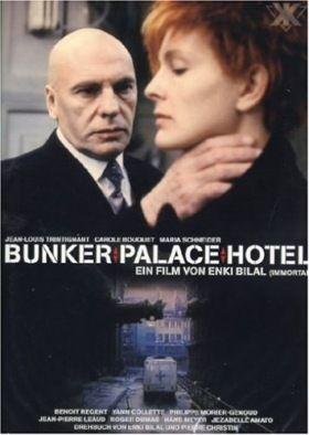 A luxusbunker (1989) online film