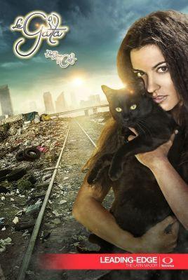 A Macska 1. évad (2014) online sorozat