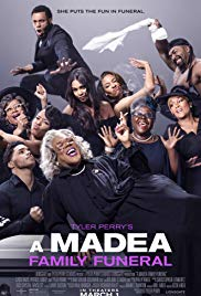 A Madea Family Funeral (2019) online film