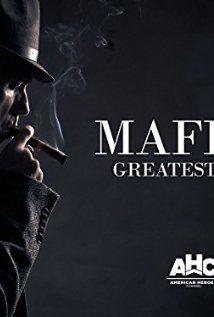 A Maffia Tízparancsolata (2007) online film