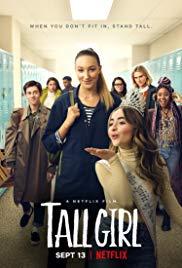 A magas lány (2019) online film
