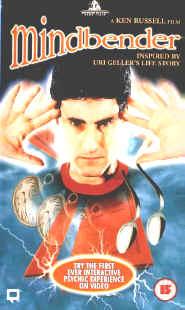 A M�gus (1996) online film