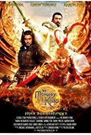 A majom király (2014) online film