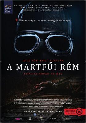 A martfűi rém (2016) online film