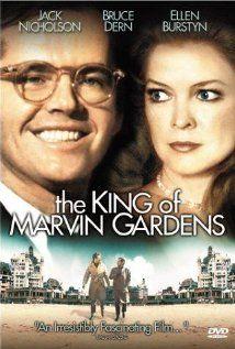 A Marvin Gardens királya (1972) online film