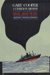 A Mary Deare katasztrófája (1959) online film